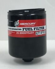 Mercury OEM Water Separating Fuel Filter 35-8M0095659
