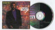 Lenny Williams Maxi-CD GOTTA LOTTA LUV House Mix © 1990 ZYX 3-track Cardsleeve
