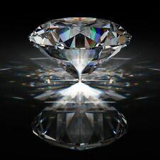 Lot de 5 diamants - 2.50mm - VVS/E - SUPERBES !!!