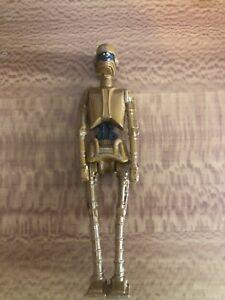 Star Wars EV9D9 Droid Jabba Last 17 custom reproduction not vintage complete