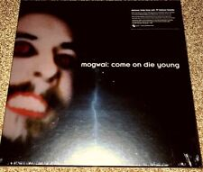 MOGWAI - Come On Die Young (Deluxe Vinyl Box Edition) - NEU!!! 4LP