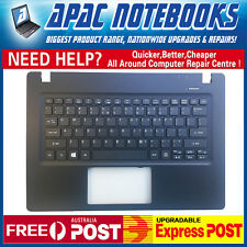 Keyboard + C cover Palmrest For Acer TM P236 60.VAPN1.009 NSK-R74SW 1D