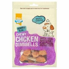 Armitage Good Boy Chicken Fillet with Munchy Dumbells (100g) - Pack of 2