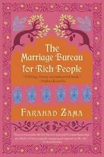 NEW - The Marriage Bureau for Rich People by Zama, Farahad