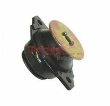 Lagerung, Motor für Motoraufhängung Hinterachse METZGER 8050901