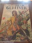 Jonathan Swift: les voyages de Gulliver dans les contrées lointaines/ Gründ
