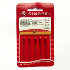 Top Rated Sewing Machines 2020.Singer Sewing Machine Needles For Sale Ebay