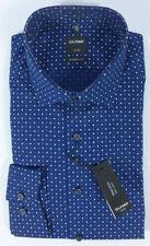 Moderne Olymp Langarm Herren-Freizeithemden & -Shirts