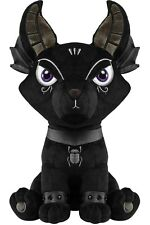 Killstar Kreepture Anubis Egyptian Cat Goth Stuffed Animal Plush Toy KSRA001361