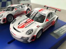 Carrera 20030828 digital 132 Porsche 911 Gt3 RSR Lechner Racing