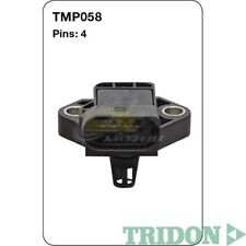 TRIDON MAP SENSORS FOR Volkswagen Polo 6R 1.2 10/14-1.2L CBZB Petrol