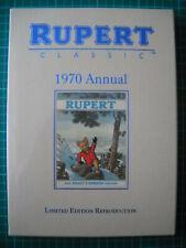 More details for rupert 1970 annual facsimile