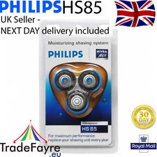 ORIGINALE Philips HS85 Rasoio Coolskin Rasoio/Head Set ~ UK STOCK