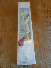 Cricket Set, House of Marbles England, Set includes soft bowl, wooden bat, woode