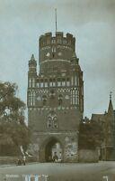 Ansichtskarte Stendal Uenglinger Tor(Nr.839)