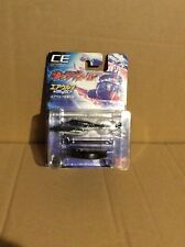 Rare Bandai Hot Whells Charawheels Airwolf Collectors Edition