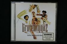Gravediggaz - The Pick, The Sickle And The Shovel (C367)