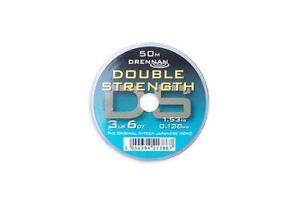 Drennan Double Strength Line 50mtr Spools