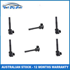 Ignition Coil 6 Pack for Holden Frontera MX Jackaroo Monterey  3.5L 3.2L