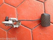Mercedes Benz W123: Automatic Brake Pedal Assembly (1232940501)