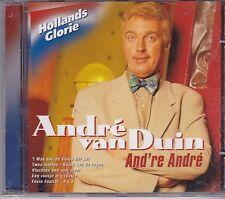 Andre van Duin-Andre Andre cd album