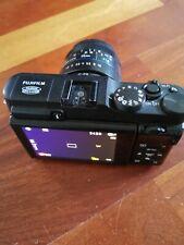 Fujifilm X-M1 ottima condizione