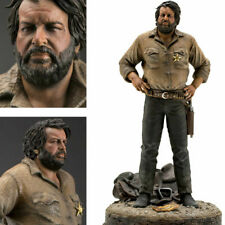-=] INFINITE STATUE - Bud Spencer Old & Rare 1/6 statue limited edition [=-