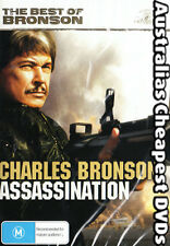 Assassination DVD NEW, FREE POST WITHIN AUSTRALIA REGION ALL