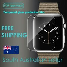 Tempered glass screen protector film suitable for Apple Watch - SA & AU Seller
