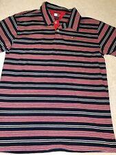 NWT Tommy Hilfiger short sleeve shirt Boys Youth XL 16-18