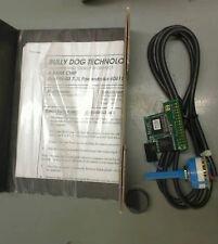 Bully Dog 41102 Flip Chip Combo Ford 7.3L powerstroke engine