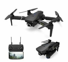 DRONE RTF E520S GPS WIFI FPV W 4K HD Camera 16min  Flight Time Foldable complete