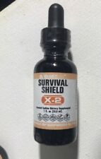 INFOWARS life Survival Shield X-2 Nascent Iodine (recommended by Alex Jones)