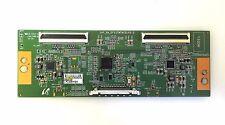 Sharp LC-32LE653U T-Con Board 14Y_GA_EF11TMTAC2LV0.0, LJ94-31003C
