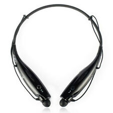 High Quality Bluetooth Stereo Headset (Calls and Music) with Mic 730 (Black)