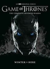 Game of Thrones Region Code 1 (US, Canada...) NR Rated DVDs & Blu-ray Discs