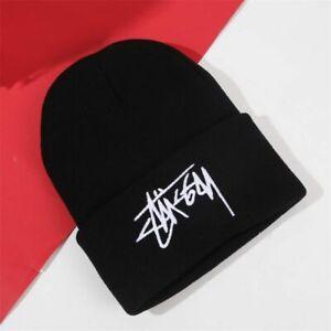 Stussy Beanie Hat