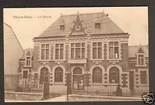VITRY-en-ARTOIS (62) belle Façade de la MAIRIE en 1939