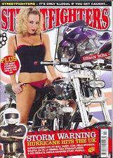 STREETFIGHTERS Magazine No.173 July 2008(NEW COPY)