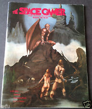 THE SPACE GAMER #26 1980 Role Playing Magazine Wizard Variations Hobbit Article