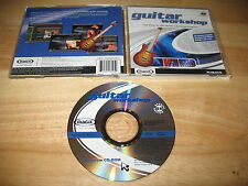 Guitar Workshop SE Special Edition PC CD-ROM 2003 MAGIX for Windows 98/2K/Me/XP