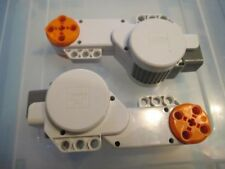 2 x lego mindstorm technic interactive servo GOOD condition from set 9797