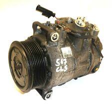 cls klimakompressor a0012308611 c219 mercedes-benz