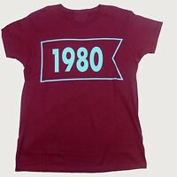 1980 Philadelphia Phillies Champs Mens Tee
