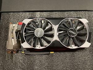 MSI GTX 960 4GB - Used