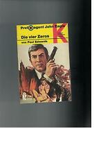 Paul Edwards - Die vier Zeros - 1975