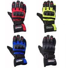 Gants imperméables textile pour motocyclette Hiver