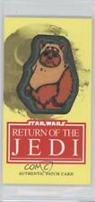 2014 Topps Star Wars: Return of the Jedi 3D Widevision #4 Wicket W Warrick 1j8