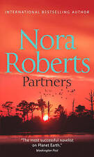 Partners by Nora Roberts (Paperback, 2010)