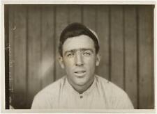 Photo:Joe Tinker,shortstop,Chicago Cubs,baseball,c1910